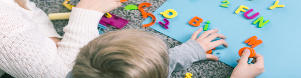 logopedia infantil