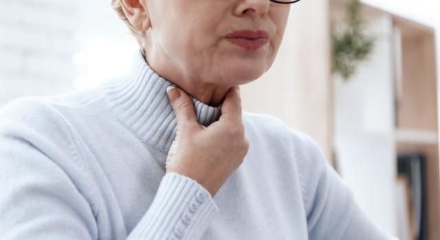La disfagia dificulta la recuperación de los pacientes de COVID-19